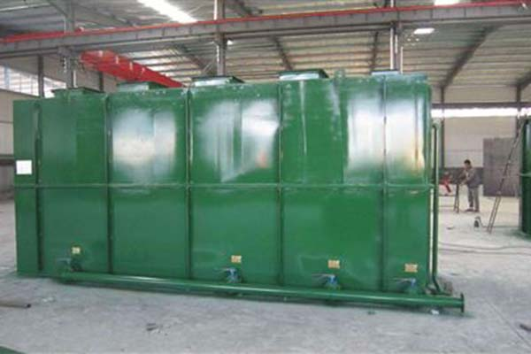 畜牧废水处理设备