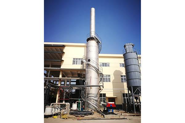 单碱法脱硫设备